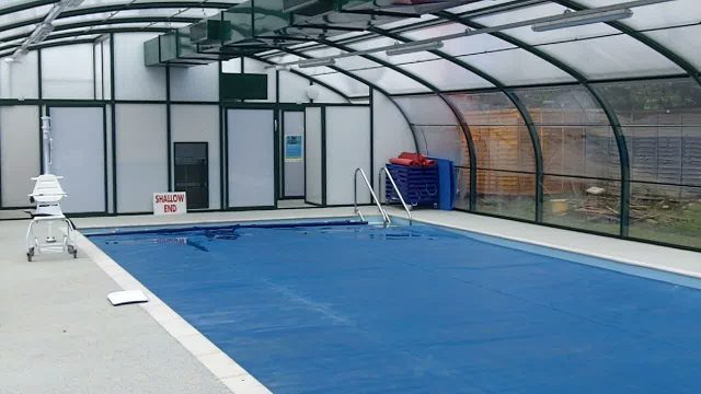Normandy Pool
