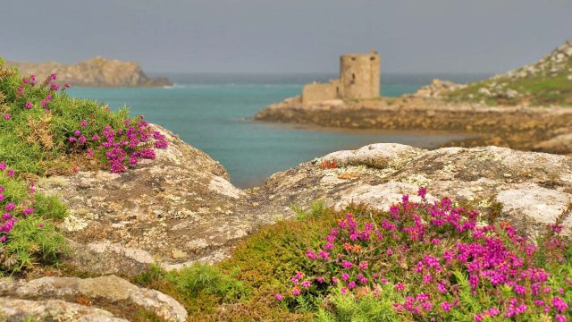 Cromwells tower tresco