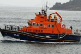 Event Marks Retirement Of Lifeboat Coxwain