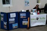 Year's First Vet Support Fayre Raises Over £1000