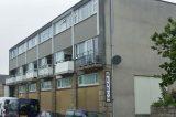Museum Flats To Get New Balconies