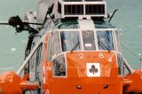 Man Airlifted To Treliske
