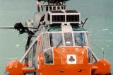 Missing Crew Member Found on Boat