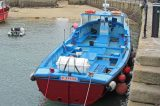Passengers Rescued After Tripper Boat Incident