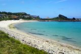 Campaign Wants Scilly Added To Olympic Route