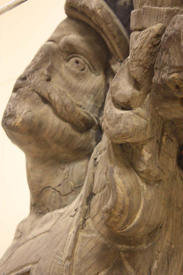 tresco oscar colossus figurehead 2
