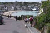 Future Of Walk Scilly Being Discussed Today