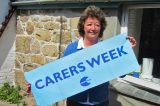 Support Offered For Islands' Carers At Special Lunch