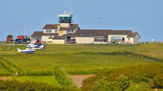 airport st marys