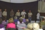 Sea Shanty Group Bone Idle To Play At Royal Cornwall Show