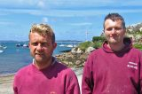 Sea Shanty Group Considering National Tour