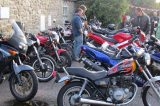 Buntzig Motorcycle Club Hold Charity Barbecue