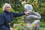 Artist Says Tresco Sculpture Is His Finest Work