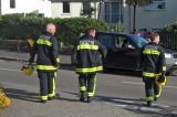Fire Fighters Called To False Alarm