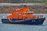 Lifeboat Called To French Vessel