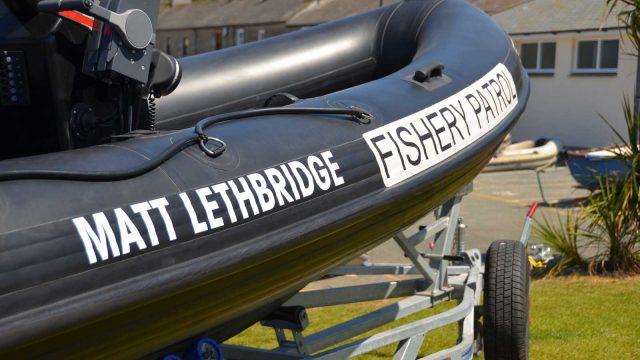 matt lethbridge sea fisheries vessel 2