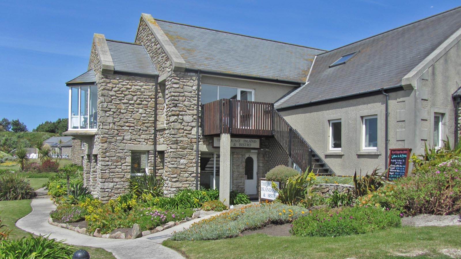 Chilled Out Luxury Coming To St Martin S As Hotel Set Reopen In August Scilly Today
