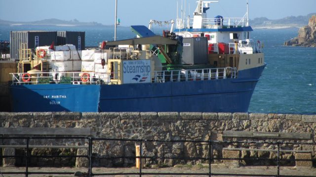st marys harbour gry maritha