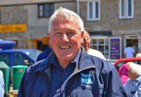 Islanders In Conversation – Steve Watt