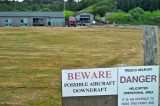 Large Fall In Tresco Air Passenger Numbers