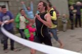 Thrilling Finish to Tresco Triathlon
