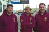 Bath Rams Cricket Club Touring The Islands