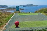 Golf Magazine Features Scilly's 'Course With A View'