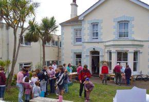 Mundesley House Fete 2011