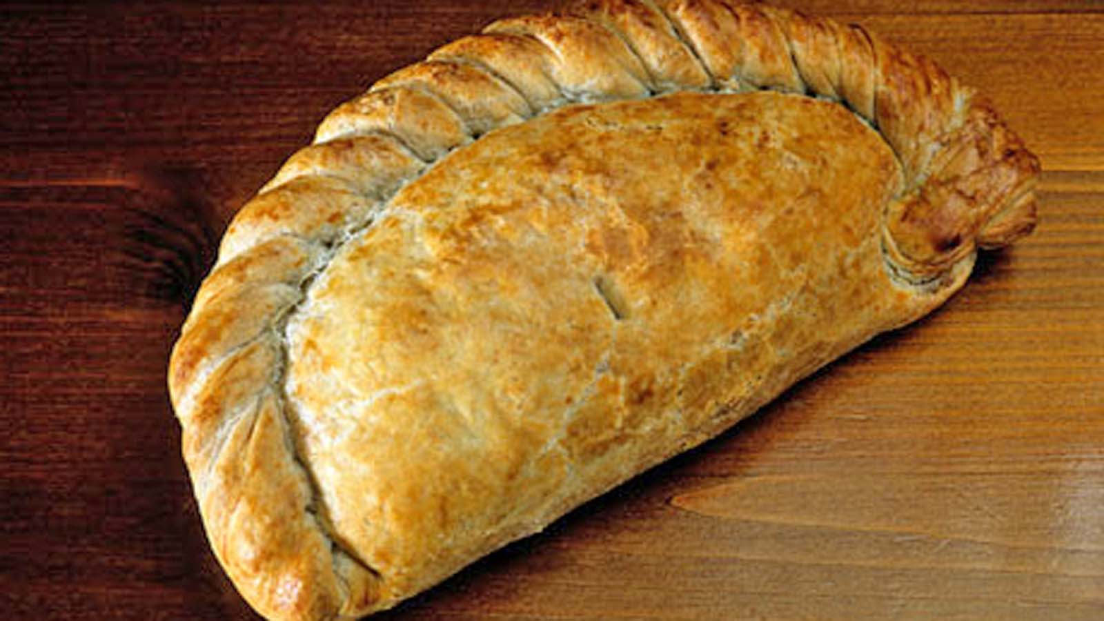 Cornish Pasty Protected By EU Law | Scilly Today