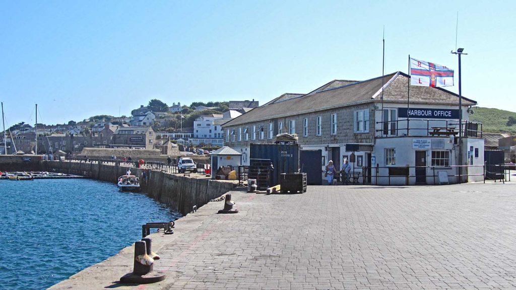 St Mary's Quay