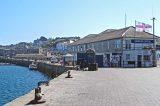 Duchy Says Islanders Welcome To Bid To Run New Harbourside Restaurant