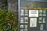 Theatre Club Play Cancelled As Leading Man Unwell