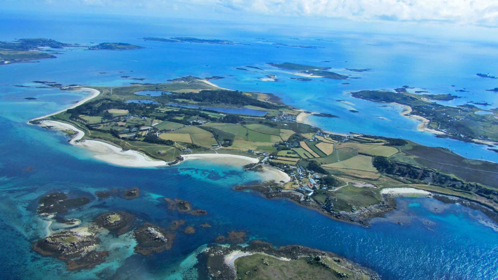 Is Scilly At Risk From A Tsunami?