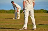 Cricket: St Martin's v Tresco