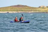 Scilly's Sailing Club Closes Kayak Section