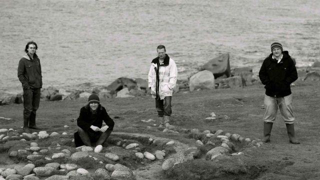 rough island band