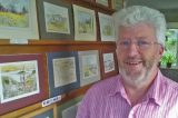 St Mary's Artist To Offer Art Holidays