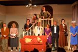 Theatre Club's Summer Show To End Early