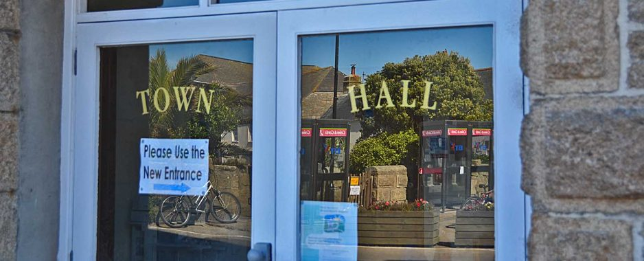 Scilly's Council Will Share Monitoring Officer With Cornwall