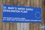 Plans Submitted For Desalination Plant Fix