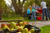 Big Plans For Next Year's Harvest Festival