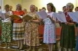 Choral Society Back For Summer Concerts