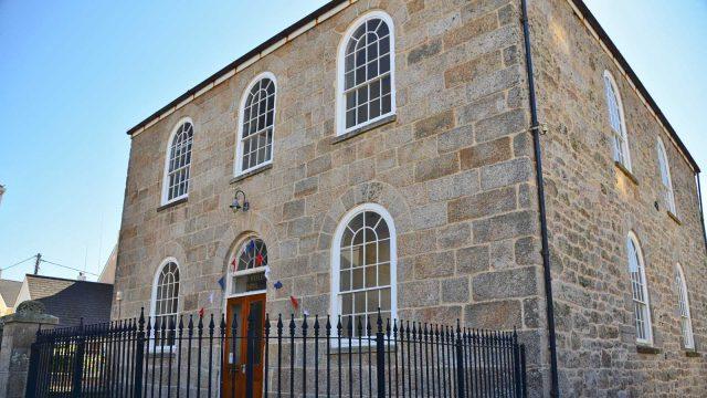 wesleyan chapel 2