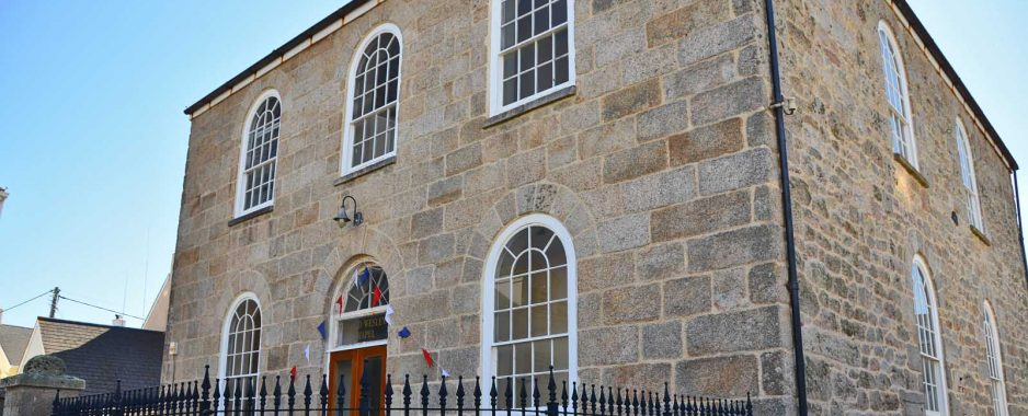 Plans For Radical Restructure Of Scilly's Council Rejected
