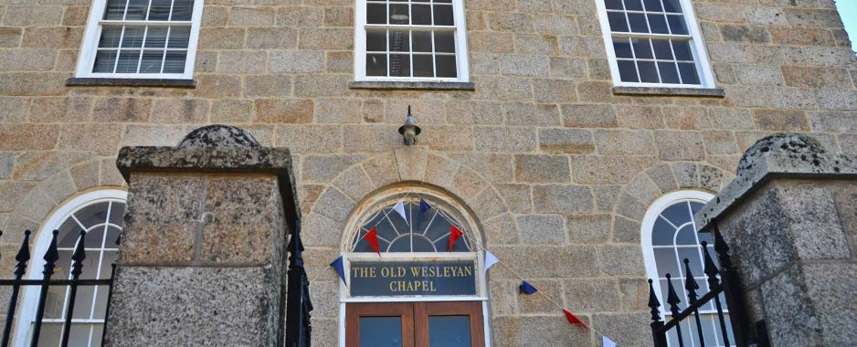 'We Don't Know Where We're Going' – Scilly's Councillors Face Up To Looming Financial Crisis