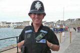 Scilly's Police Sergeant Sets Date For Return To Mainland