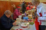 Seasonal Treats At Church Christmas Bazaar