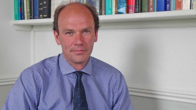 Chris Gregory duchy land steward
