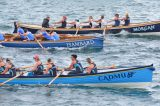 From Radio Scilly: Ladies Round 1