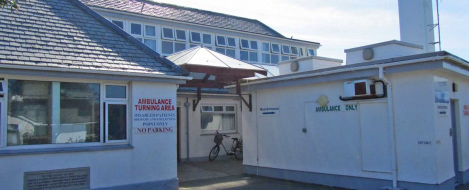 NHS Says Scilly's Hospital Food Hygiene Failings Have Been Rectified